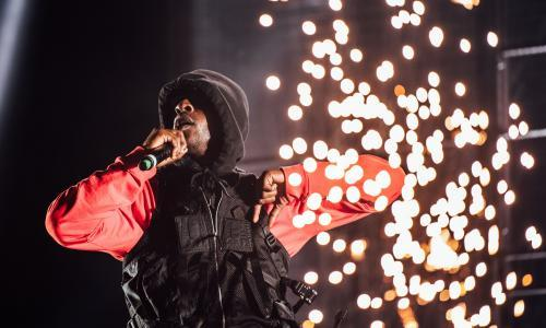 'Urban' sounds: it's time to stop using this hackneyed term for black music