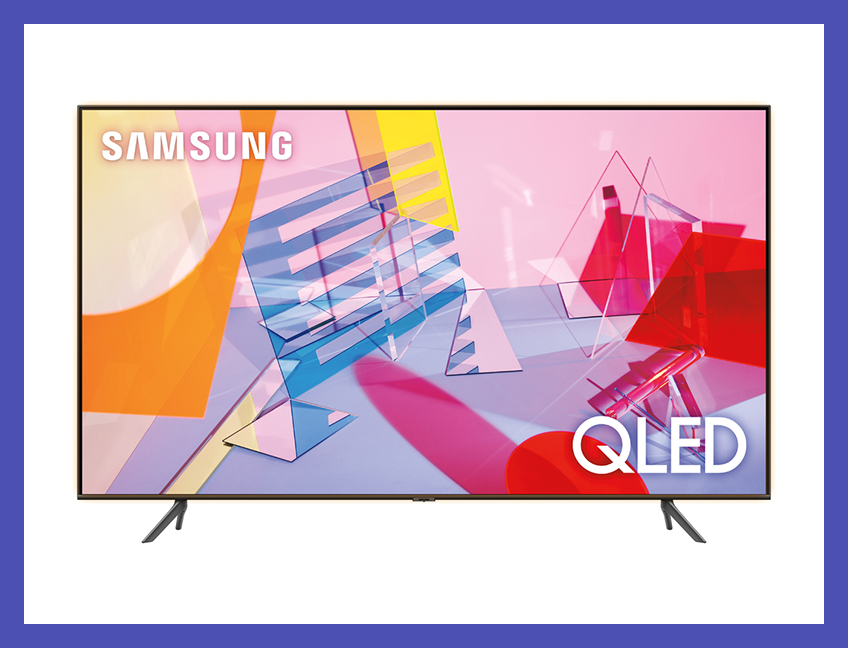 This is the TV you've been dreaming about—make it a reality. (Photo: Walmart)