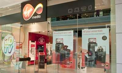 Virgin Media Bought By US Firm Liberty Global