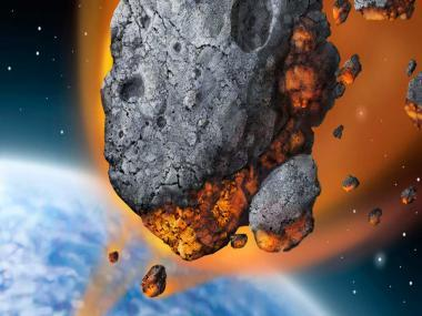 Asteroid wider than two professional football fields to pass by Earth today, 14 September