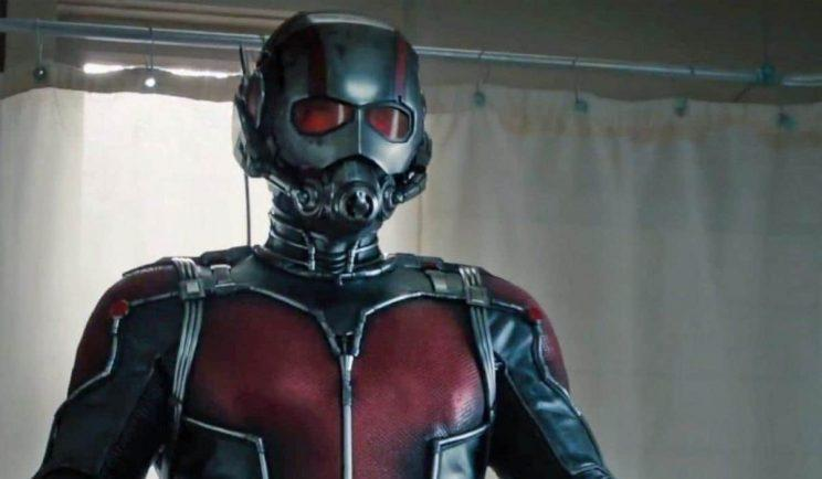 The new Ant-Man may encounter some of Hank's old friends - Credit: Marvel