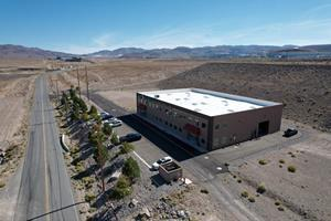 Aqua Metals' new Innovation Center in the Tahoe-Reno Industrial Center (TRIC) has a growing team of scientists and engineers focused on developing the cleanest and most cost-efficient lithium-ion recycling solution without the damaging effects of furnaces and greenhouse emissions.
