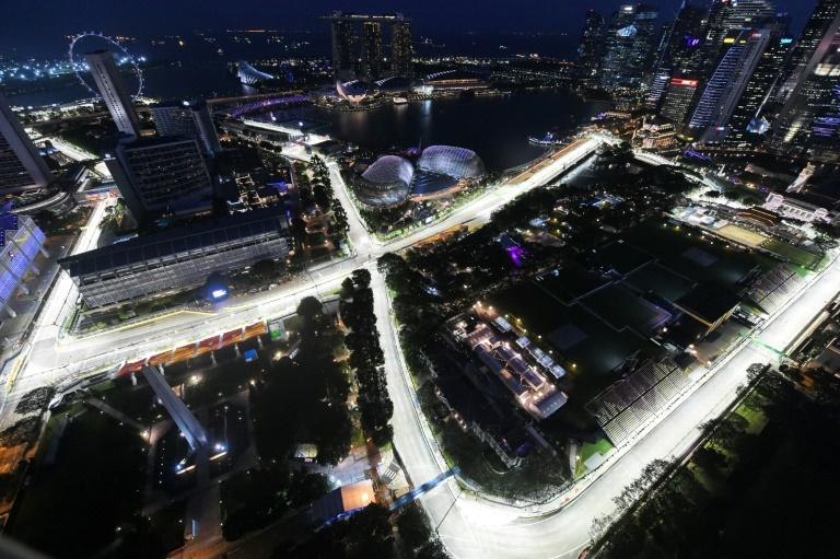 Singapore's night street circuit has proved particularly popular with fans and drivers since making its debut in 2008 and managing director of commercial operations, Sean Bratches, says F1 enthusiasts can expect to see more street races in future