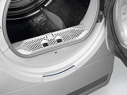 Electrolux EW7HL83W5 Asciugatrice Perfect Care 700, con Display LED, 8 Kg, 67 dB, Bianco