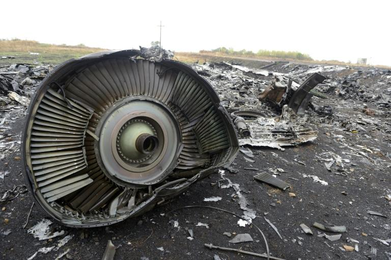 United Nations envoy: Russian Federation rejects 'baseless conclusions' on flight MH17 crash in Ukraine