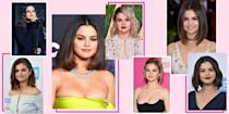 <p>The heart wants what it wants and, personally, my heart wants Selena Gomez's hair. The singer is always changing up her hair – the color, the length, <em>and </em>the texture. Nowadays, she's rocking long, natural-looking extensions, but put her on a red carpet and prepare to be shocked with an unexpected new hairstyle. </p><p>When it comes to hair transformations, Sel can pull *anything* off, even a bobbed purple wig (keep scrolling for photo evidence). In fact, she's the ultimate source if you're looking for some hair inspiration. Here are all the most fabulous hairstyles she's worn throughout the years. </p>