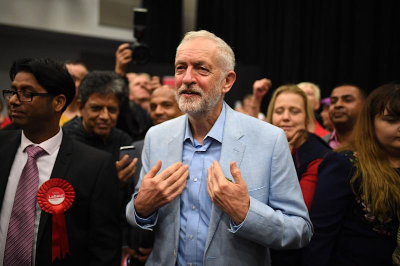 Labour to Target Financial Institutions Funding Climate Change