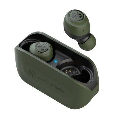 <p>These <span>JLab Go Air True Wireless Earbuds</span> ($30) will be your new workout partners. They're even perfect for when you're on the go - just throw them in your bag!</p>