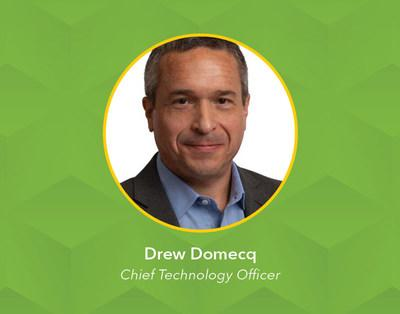 Quantum Health names Drew Domecq chief technology officer.