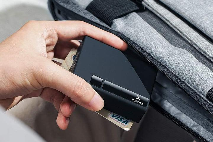 Xcentz Portable Charger