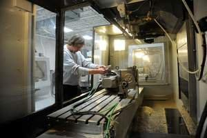 NuVasive(R) Manufacturing, LLC., Expands U.S. Workforce to Drive Speed of Innovation(R)