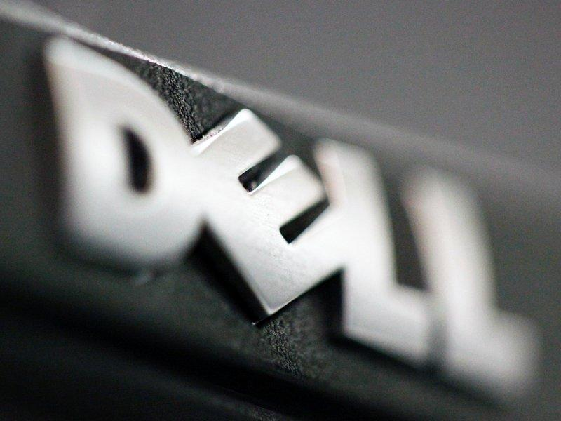 Dell shares soar on talk of buyout