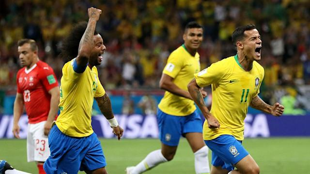 Selecao will be eyeing nothing less than three points when they come up against Los Ticos on Friday