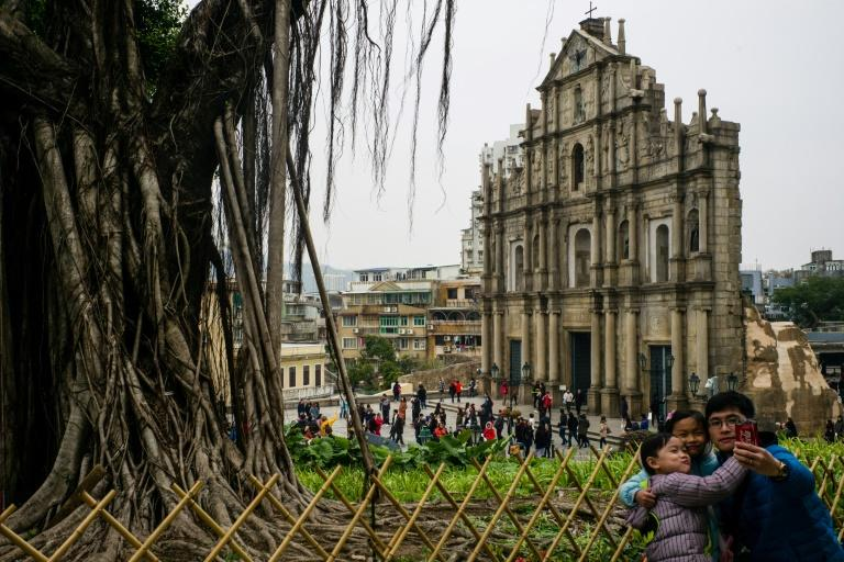 Portuguese is back in vogue in Macau as China forges business ties with lusophone nations such as Brazil, Angola and Mozambique and casts Macau as a key link because of its cultural ties and history