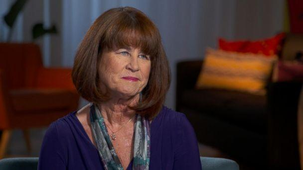 VIDEO: Woman speaks out about falling for Charles Manson at 14 (ABCNews.com)
