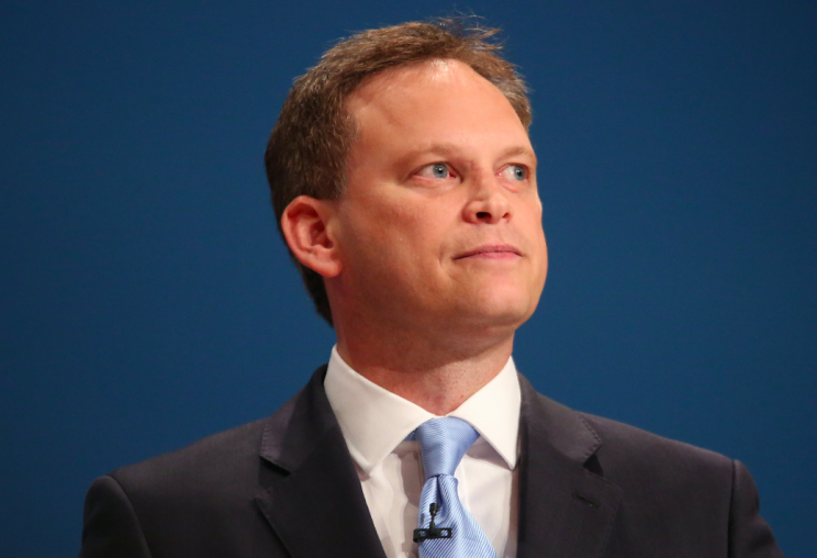 Former Tory chairman Grant Shapps criticised the prime minister's fox hunting pledge (Picture: PA)