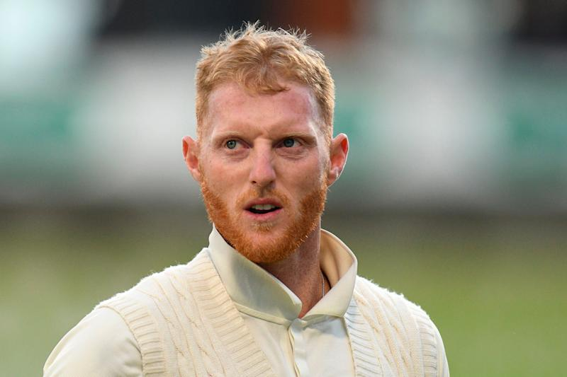 File image of England's Ben Stokes. (Photo: OLI SCARFF via Getty Images)