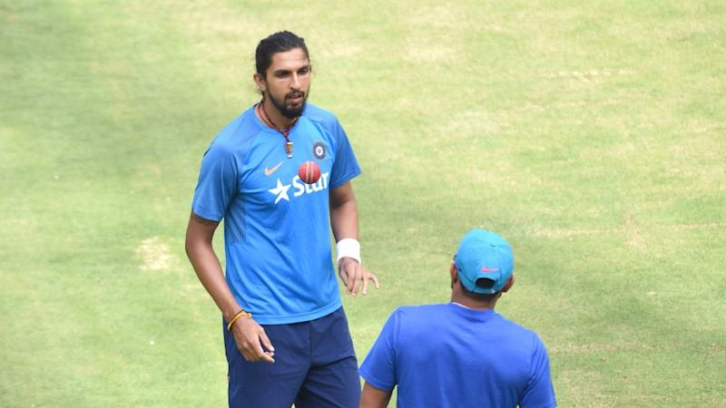 After Auction Snub, Ishant Sharma Gets Picked By Kings XI Punjab