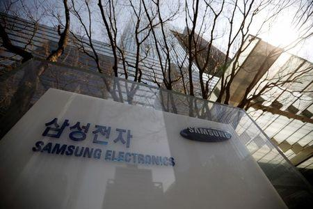 Samsung Electronics names new mobile marketing chief in delayed reshuffle