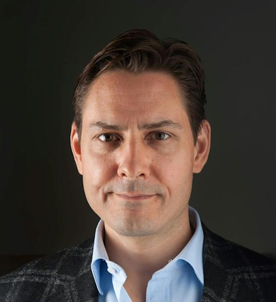 Former Canadian diplomat Michael Kovrig has endured hours of interrogation inside China's state security apparatus