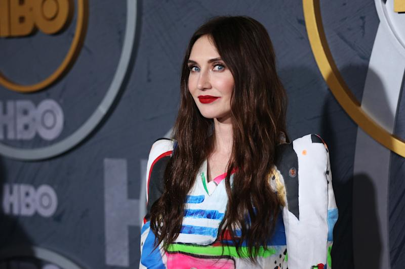 Carice van Houten attends HBO's Post Emmy Awards Reception on September 22, 2019 in Los Angeles, California. (Photo by Phillip Faraone/WireImage,)