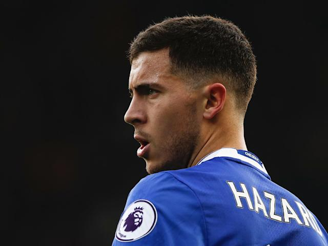 Eden Hazard links with Real Madrid leave Chelsea facing their toughest transfer test yet