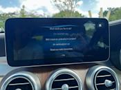 Mercedes also debuts it's 'Hey Mercedes' voice assistant which listens to your commands. However when we tried it, it wasn't able to understand our accents that well, meaning to us it's a bit of a gimmick.
