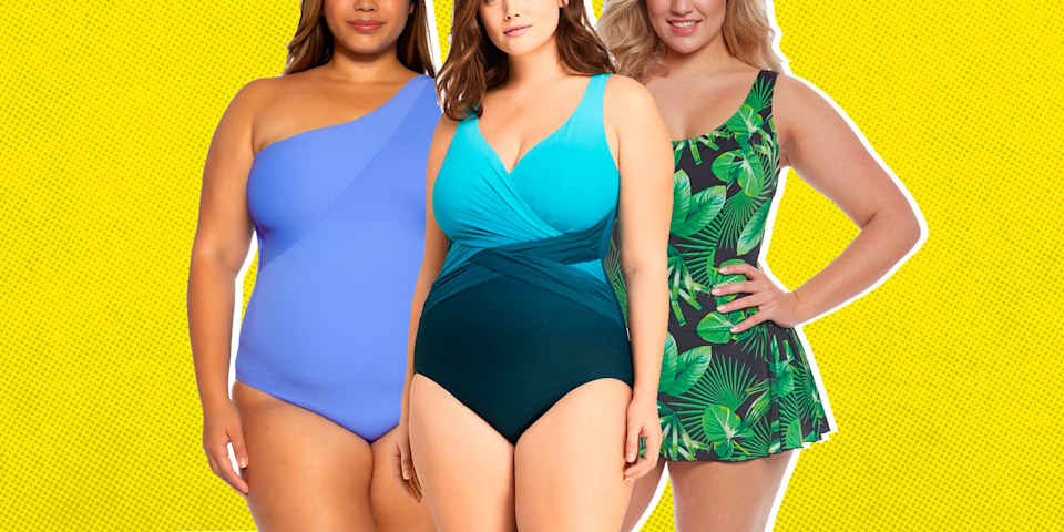 "<p>From trendy one-pieces with tummy toning panels, to flattering tankinis, seriously <a href=""https://www.oprahmag.com/style/g31483645/best-plus-size-bikinis/"" rel=""nofollow noopener"" target=""_blank"" data-ylk=""slk:cute bikinis"" class=""link rapid-noclick-resp"">cute bikinis</a>, board shorts and underwire styles for curvy girls with <a href=""https://www.oprahmag.com/style/g27045119/best-swimsuits-for-big-busts/"" rel=""nofollow noopener"" target=""_blank"" data-ylk=""slk:larger busts"" class=""link rapid-noclick-resp"">larger busts</a>, <em>O</em>'s <a href=""https://www.instagram.com/robinbecknazzaro/?hl=en"" rel=""nofollow noopener"" target=""_blank"" data-ylk=""slk:Fashion Market & Accessories Director, Robin Nazzaro"" class=""link rapid-noclick-resp"">Fashion Market & Accessories Director, Robin Nazzaro</a> shared her picks for some of the best plus-size bathing suits on the market. These will ensure you're ready to make waves, whether you're planning on taking a <a href=""https://www.oprahmag.com/life/g26787186/best-family-vacations/"" rel=""nofollow noopener"" target=""_blank"" data-ylk=""slk:family trip to the shore"" class=""link rapid-noclick-resp"">family trip to the shore</a>, or you intend to spend those sweltering days splashing around in your own <a href=""https://www.oprahmag.com/life/g32434002/best-inflatable-pools/"" rel=""nofollow noopener"" target=""_blank"" data-ylk=""slk:inflatable pool"" class=""link rapid-noclick-resp"">inflatable pool</a> in the backyard. All you'll need to complete your chic water-friendly look is a <a href=""https://www.oprahmag.com/style/g26556759/best-beach-bags-totes/"" rel=""nofollow noopener"" target=""_blank"" data-ylk=""slk:beach tote"" class=""link rapid-noclick-resp"">beach tote</a>, <a href=""https://www.oprahmag.com/style/g26838814/best-sunglasses-for-women/"" rel=""nofollow noopener"" target=""_blank"" data-ylk=""slk:sunglasses"" class=""link rapid-noclick-resp"">sunglasses</a>, a <a href=""https://www.oprahmag.com/style/g26826586/stylish-caftan-dresses/"" rel=""nofollow noopener"" target=""_blank"" data-ylk=""slk:stylish caftan"" class=""link rapid-noclick-resp"">stylish caftan</a> and a <a href=""https://www.oprahmag.com/style/g26811625/best-sun-hats/"" rel=""nofollow noopener"" target=""_blank"" data-ylk=""slk:sun hat"" class=""link rapid-noclick-resp"">sun hat</a> to <a href=""https://www.oprahmag.com/beauty/g27130592/best-moisturizer-with-spf/"" rel=""nofollow noopener"" target=""_blank"" data-ylk=""slk:protect your precious face from the rays"" class=""link rapid-noclick-resp"">protect your precious face from the rays</a>.</p>"