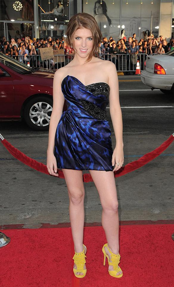 """<a href=""""http://movies.yahoo.com/movie/contributor/1808458984"""">Anna Kendrick</a> at the Los Angeles premiere of <a href=""""http://movies.yahoo.com/movie/1810070753/info"""">Scott Pilgrim vs. the World</a> - 07/27/2010"""