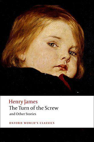 """<p><strong>Henry James</strong></p><p>amazon.com</p><p><strong>$6.95</strong></p><p><a href=""""https://www.amazon.com/dp/0199536171?tag=syn-yahoo-20&ascsubtag=%5Bartid%7C10055.g.37090571%5Bsrc%7Cyahoo-us"""" rel=""""nofollow noopener"""" target=""""_blank"""" data-ylk=""""slk:Shop Now"""" class=""""link rapid-noclick-resp"""">Shop Now</a></p><p>After losing their parents, a pair of siblings move into a remote mansion with their uncle who hires a governess to care for them. But it soon becomes apparent that the children have a connection with ghosts that inhabit the house. This version pairs the spine-tingling story with other, lesser-known tales for a truly terrifying read.</p>"""