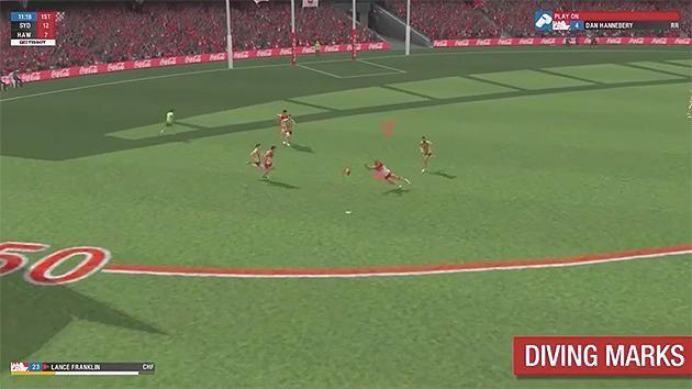 AFL Evolution. Pic: Wicked Witch