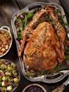 """<p>Everyone in the house can help get dinner on the table. Kids can roll pie dough and mix ingredients together, and other adults can put together a signature dish. Just because your feast might be smaller this year doesn't mean it has to be any less creative or fun. </p><p><strong>RELATED: </strong><a href=""""https://www.goodhousekeeping.com/holidays/thanksgiving-ideas/g1918/thanksgiving-dinner-recipes/"""" rel=""""nofollow noopener"""" target=""""_blank"""" data-ylk=""""slk:50 Best Thanksgiving Recipes of All Time"""" class=""""link rapid-noclick-resp"""">50 Best Thanksgiving Recipes of All Time</a></p>"""