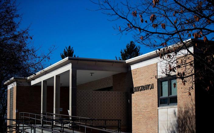 The Glenwood Resource Center violated residents' rights with its use of restraints - AP