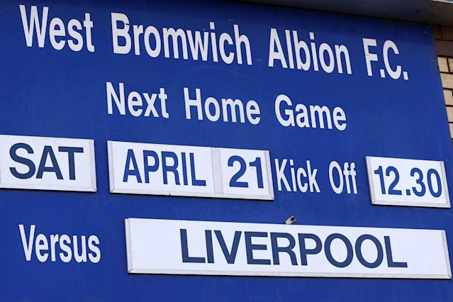 West Brom vs Liverpool: Premier League prediction and preview, betting tips and odds, how to watch on TV and online live streaming, start time, team news, line-ups, head to head