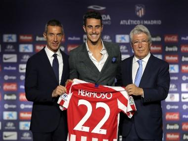 LaLiga: Atletico Madrid sign second defender in a day, Mario Hermoso joins from rivals Espanyol