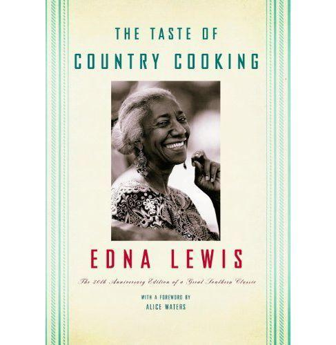 """<p><strong>By Edna Lewis</strong></p><p>bookshop.org</p><p><strong>$24.26</strong></p><p><a href=""""https://bookshop.org/books/the-taste-of-country-cooking/9780307265609"""" rel=""""nofollow noopener"""" target=""""_blank"""" data-ylk=""""slk:Buy"""" class=""""link rapid-noclick-resp"""">Buy</a></p><p>Foraging? Avoiding waste? Staying attuned to the seasons? Edna Lewis was cooking and teaching based on an adherence to these timeless practices long before whatever locavore chef you recently heard about. Years later Lewis remains the grande dame, a genuine trailblazer, a granddaughter of freed slaves whose essential work helped bring long-overdue attention to the history of African American foodways. If you don't have any of her books yet, start here. <em>—J.G.</em></p>"""