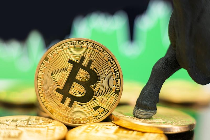 The bitcoin price cratered recently, but crypto analyst Willy Woo insists the bull market is just getting started. | Source: Shutterstock