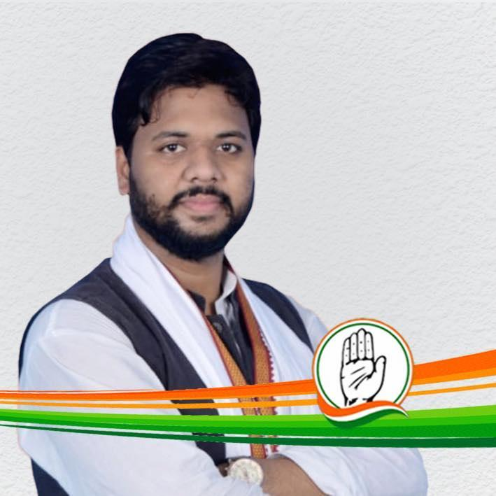 <strong>LOSES </strong>to Jibesh Kumar (BJP) by 21,796 votes from Jale