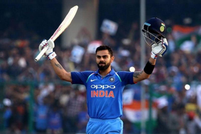 Virat Kohli is one of the fittest cricketers India has ever produced
