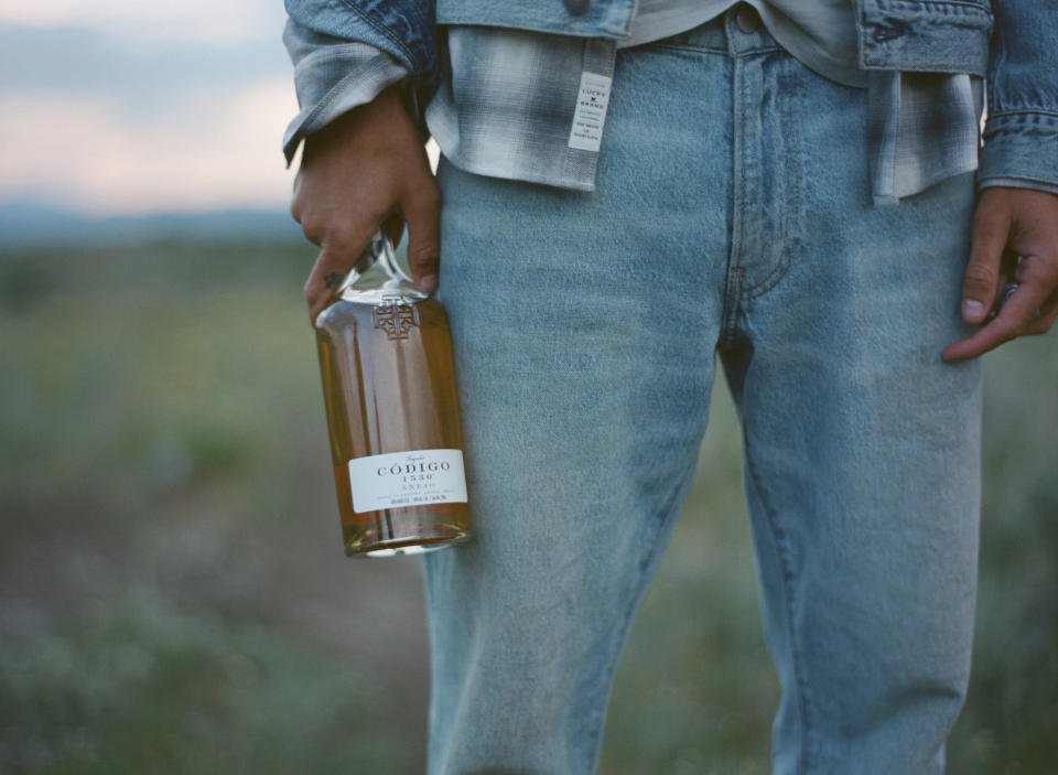 Credit: Courtesy Lucky Brand
