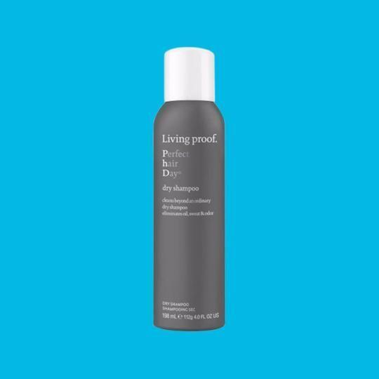 "<p>The biotech scientists behind Living Proof, however, just developed their <a href=""http://www.sephora.com/perfect-hair-day-dry-shampoo-P399330%22%20%5Ct%20%22_blank"">Perfect Hair Day (PhD) Dry Shampoo</a> ($22), and it's the first one on the market to not only absorb oil, but also remove sweat, oil, and odor. - Noël Duan</p>"