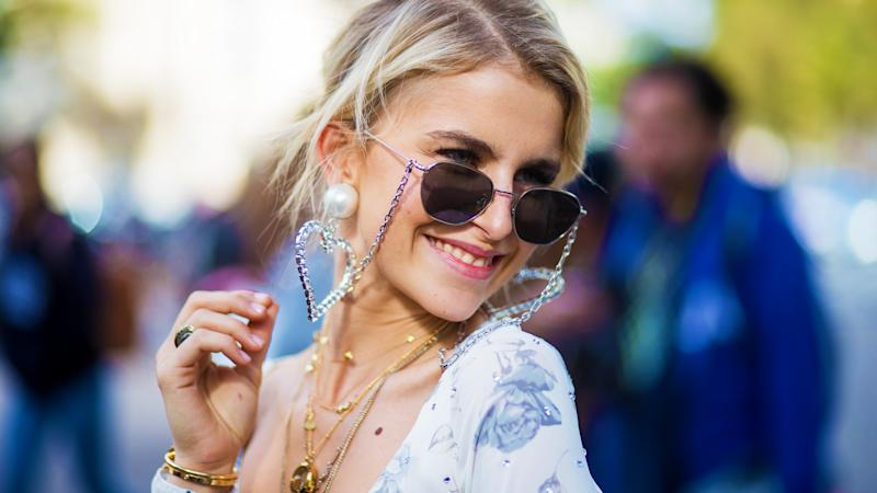 This Accessory Trend Wants You to Wear Your Heart on Your Sleeve—or Around Your Wrist