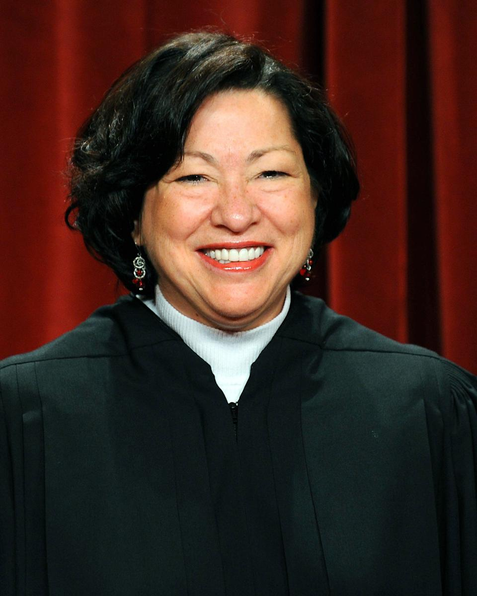 """<a href=""""http://www.supremecourt.gov/about/biographies.aspx"""">Serving since:</a> Aug. 8, 2009"""
