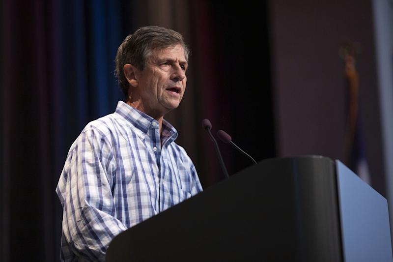 Joe Sestak Ends Low Visibility Presidential Bid: Campaign Update