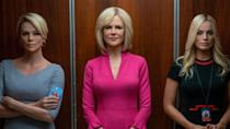 <p> The first major #MeToo movie,&#xA0;Bombshell&#xA0;tracks the struggle to end Fox News supremo Roger Ailes&#x2019; 20-year reign as a sexual predator. A pacy, glossy, star-packed drama about the high cost of doing the right thing, it swerves the preachy, women-as-victims lecture mode. Instead, it dunks you head-first into Manhattan&#x2019;s crazily cut-throat and uber-Republican Fox News fortress, the most-watched cable network in America. Charlize Theron&#x2019;s uncanny, authoritative Megyn Kelly (Fox&#x2019;s famous queen bee) whisks us on a playful, Vice-style, audience-addressing tour of Ailes&#x2019; kingdom.&#xA0; </p> <p> Bombshell&#x2019;s blondes are engagingly flawed &#x2013; morally compromised, professionally ruthless, full of divided loyalties. Roach and Randolph&#x2019;s biggest achievement here is in getting under their skin, to show how sexual harassment creates a workplace that crackles with danger and uncertainty for women. Like their Network (1976) predecessor, they&#x2019;re mad as hell, and they&#x2019;re not going to take it any more. </p>