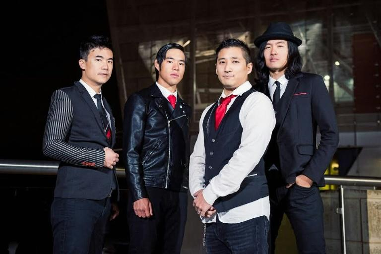 "Oregon-based band The Slants sought to trademark their name as an act of ""reappropriation"" of a term generally seen as a slur on Asians"