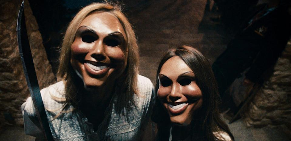 """""""The Purge"""" is coming back... at some point."""