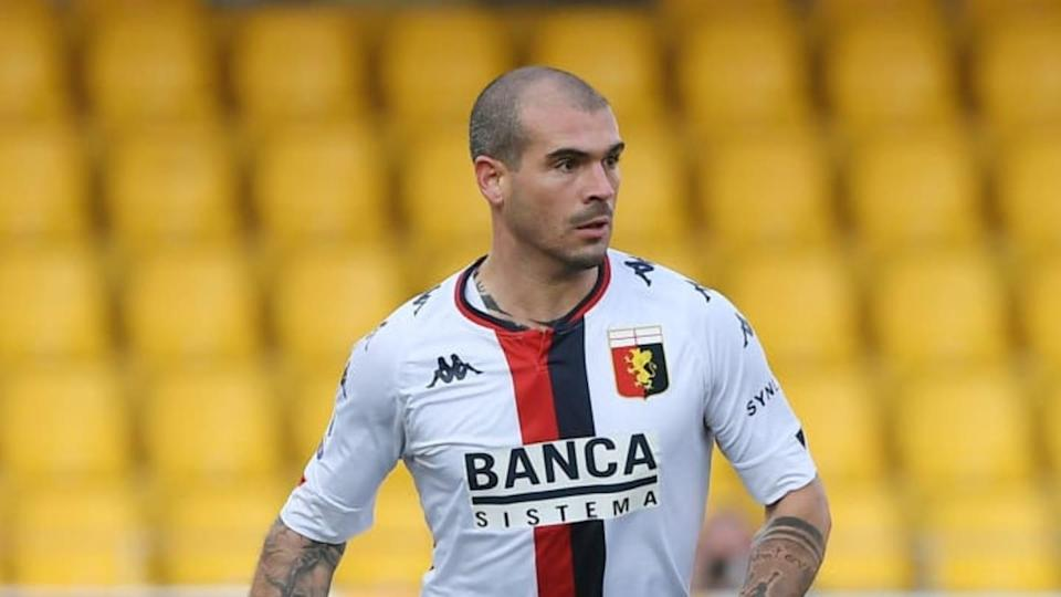Stefano Sturaro | Francesco Pecoraro/Getty Images