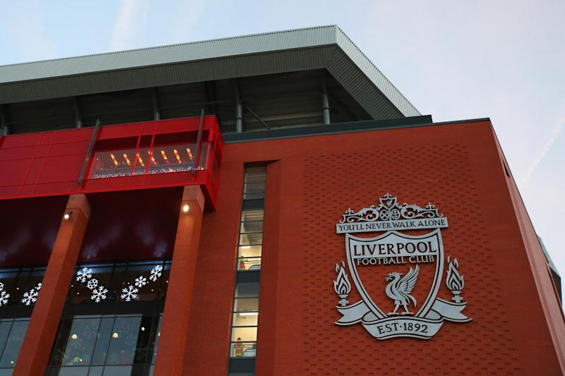 Punished | Liverpool have also been fined £100,000 after admitting to 'tapping up' a Stoke City youngster: Alex Livesey/Getty Images