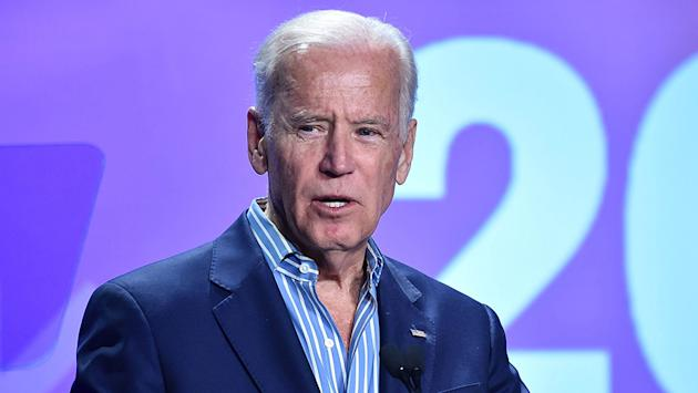 Joe Biden Pushes For Collaboration In Cancer Research
